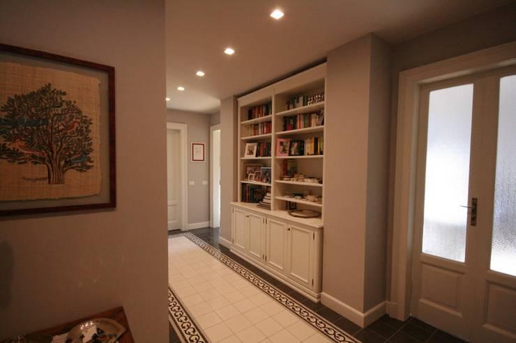 studiodonizelliが手掛けた廊下 & 玄関