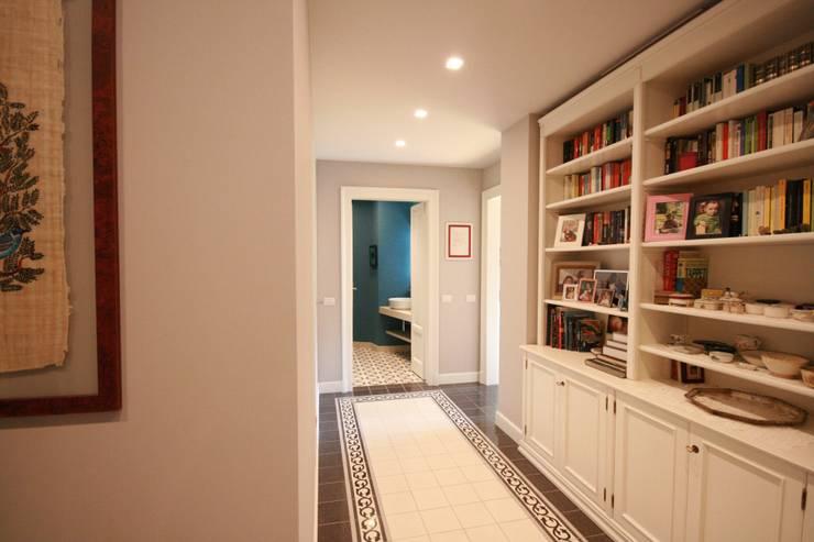 Koridor dan lorong by studiodonizelli