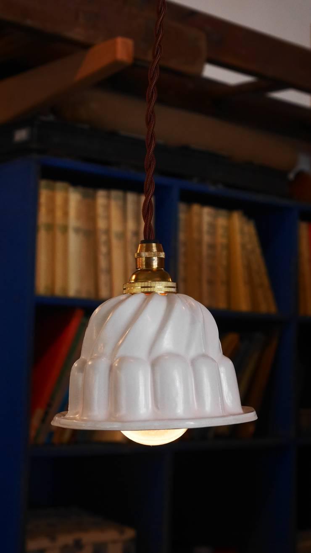 FIKA lamp: decco (デコ)が手掛けたアートです。