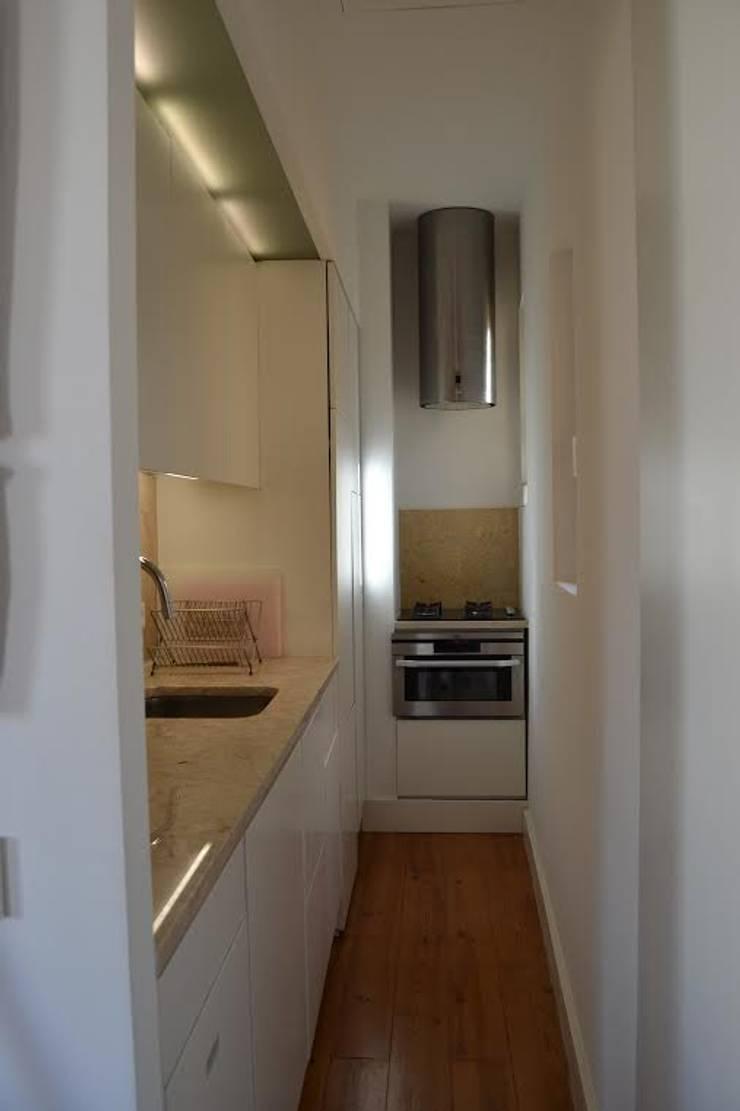 Apartamento em São Bento:   por G.R design