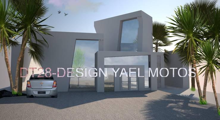 Trabajos de renderización:  de estilo  por DT28 DESIGN