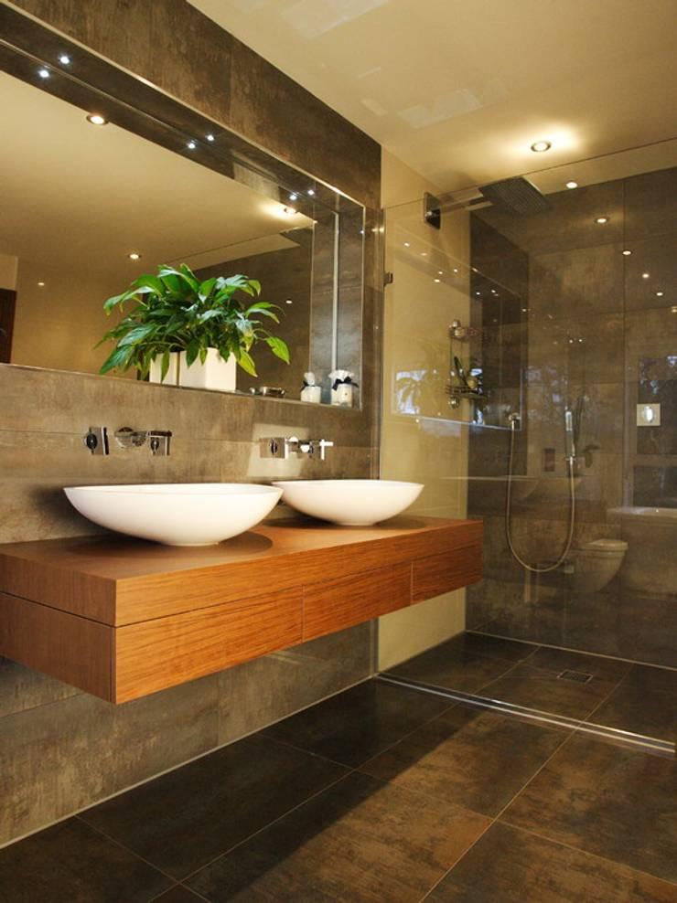 Tbeks – Banyo Modelleri:  tarz Banyo, Modern