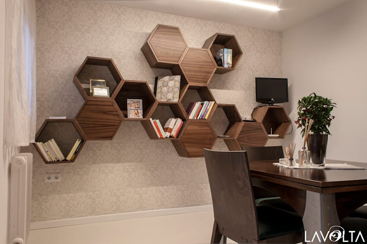 Ruang Keluarga by Lavolta