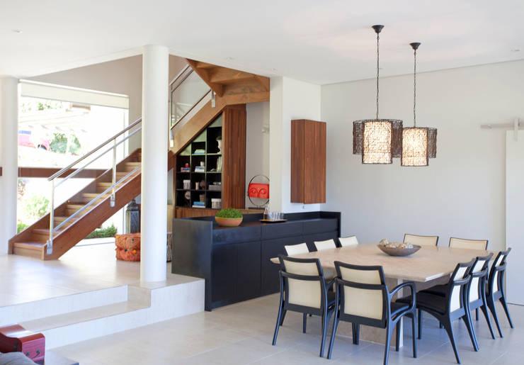 Patios & Decks by Samy & Ricky Arquitetura