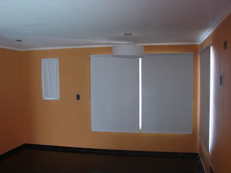 Bedroom by CubiK