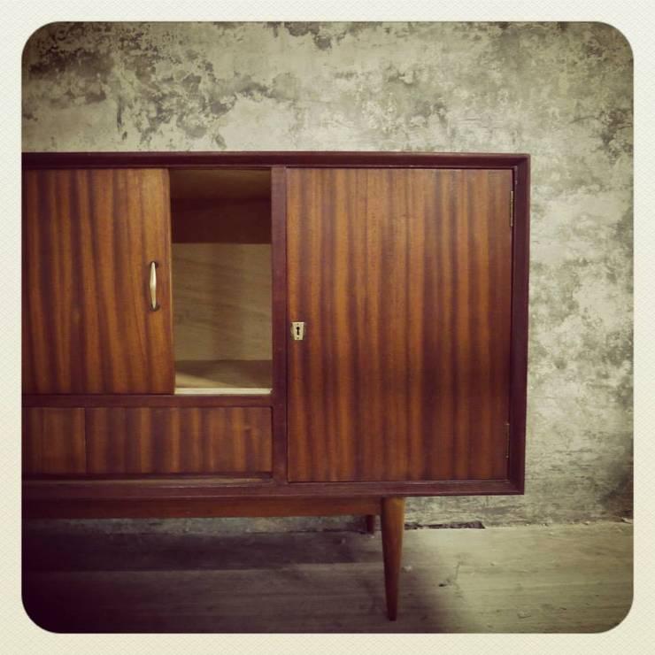 60´s Sideboard: Casa  por Retro Wood