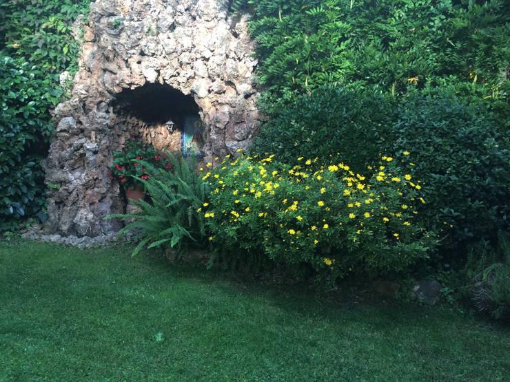 Сады в . Автор – Quercus Jardiners