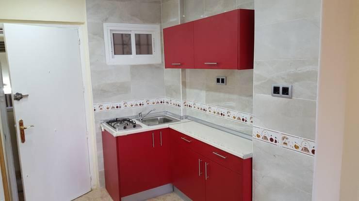 mini cocina: Cocina de estilo  de cocinasonline.com