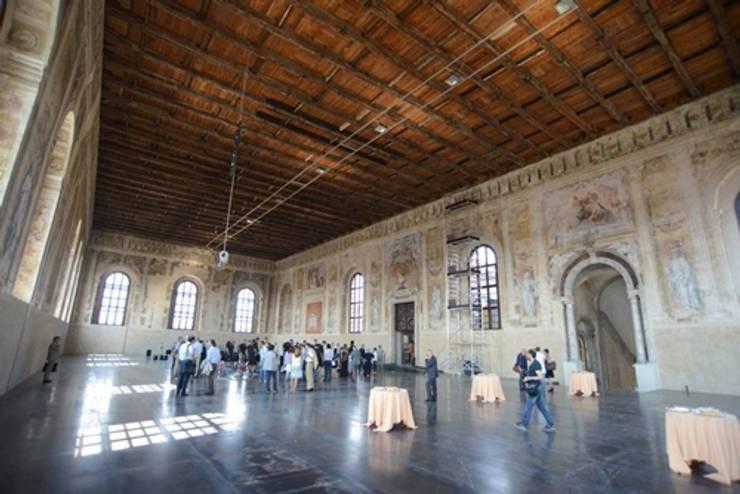 Planium per la Scuola Grande di Santa Maria della Misericordia di ...