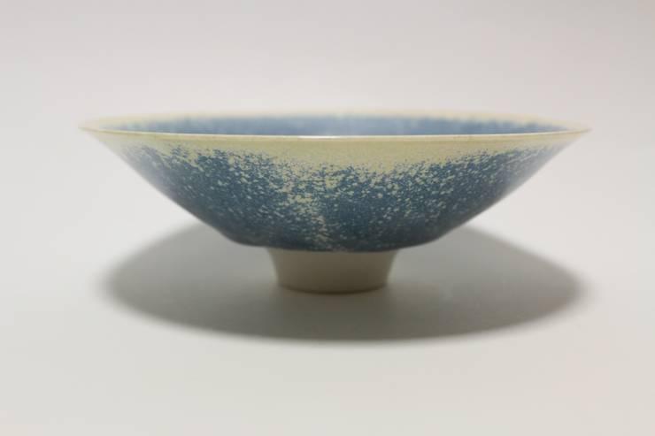 茶碗 BOWL: TOMOHARU NAKAGAWA 中川 智治が手掛けたキッチンです。,