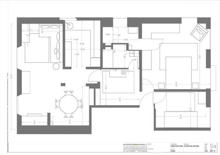 تنفيذ Architect Your Home
