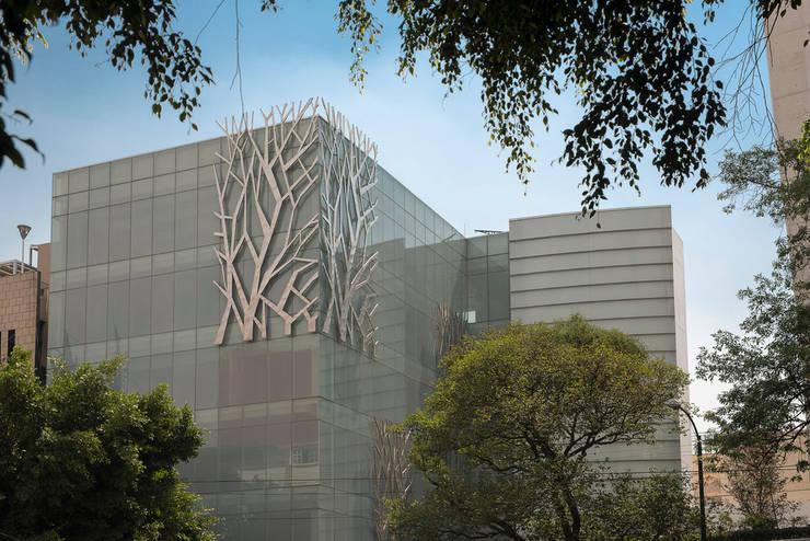 Дома в . Автор – Hansi Arquitectura , Модерн