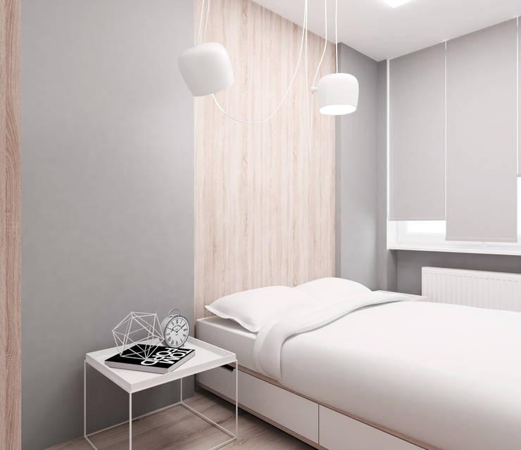 Nie wieder Chaos - mit diesen minimalistischen Schlafzimmer Ideen!