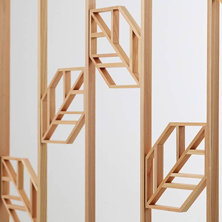 leaf: Design*Magicaが手掛けた窓&ドアです。