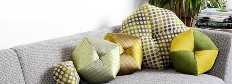 Ojami: Design*Magicaが手掛けた家庭用品です。