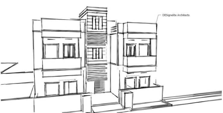 esbozos:   por Arquiteto Paulo Silva