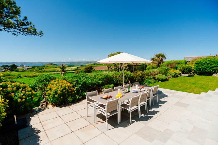 Perfect Stays:  tarz Bahçe