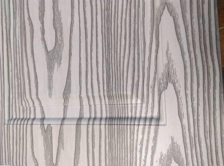 life membran kapak – Mutfak dolap kapaklari:  tarz Ofis Alanları & Mağazalar