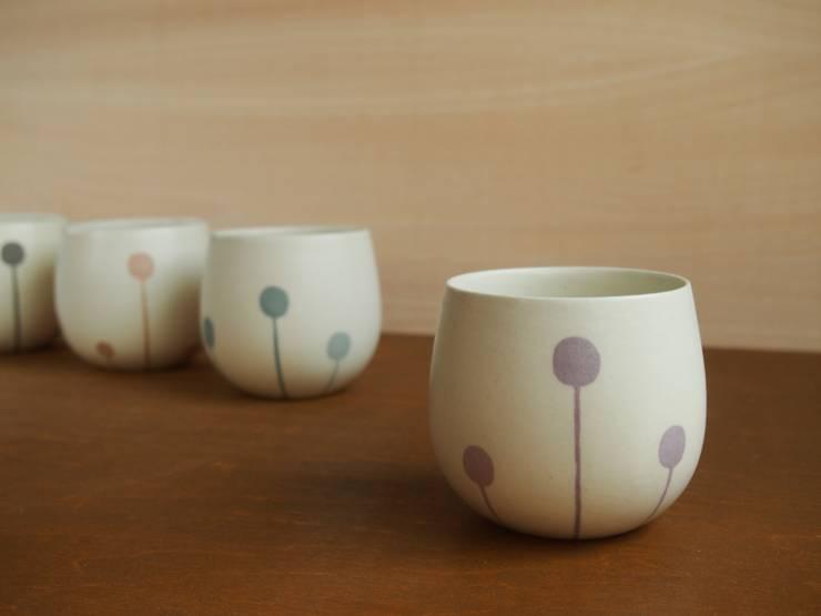 free cup / Czech all seasons jaro: ポティエ 手塚美弥が手掛けたキッチンです。