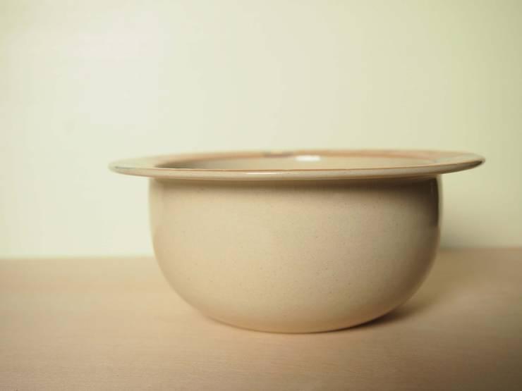 scandinavian  by ポティエ 手塚美弥, Scandinavian Pottery