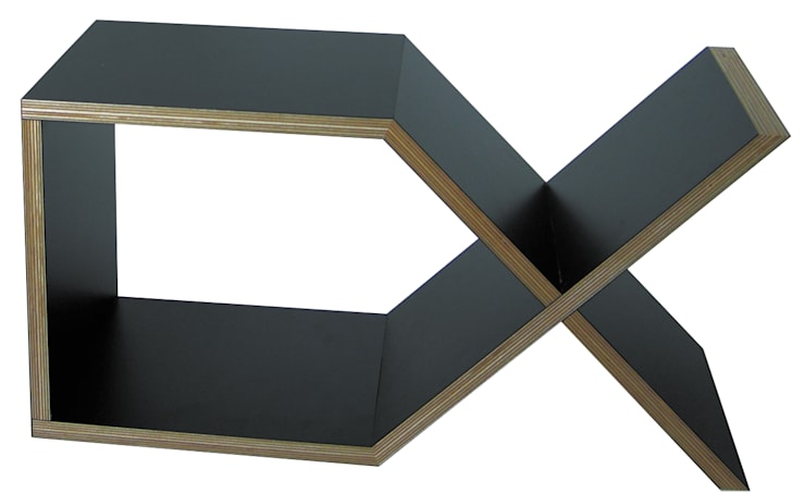 DX: abode Co., Ltd.が手掛けたリビングルームです。