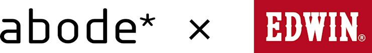 DENIM – Stool: abode Co., Ltd.が手掛けたリビングルームです。,
