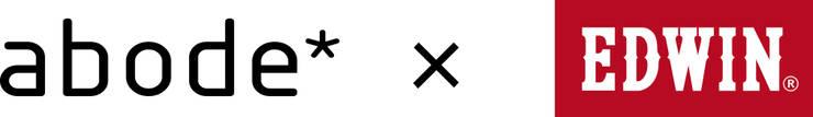 DENIM – Hanger: abode Co., Ltd.が手掛けたミニマリストです。,ミニマル