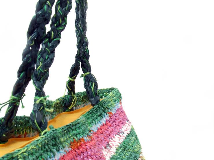 Croké bag: Vestiário  por HR Design Studio