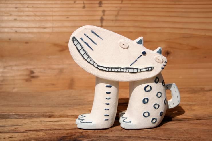 ひなたぼっこ: 古澤 彩が手掛けた家庭用品です。,