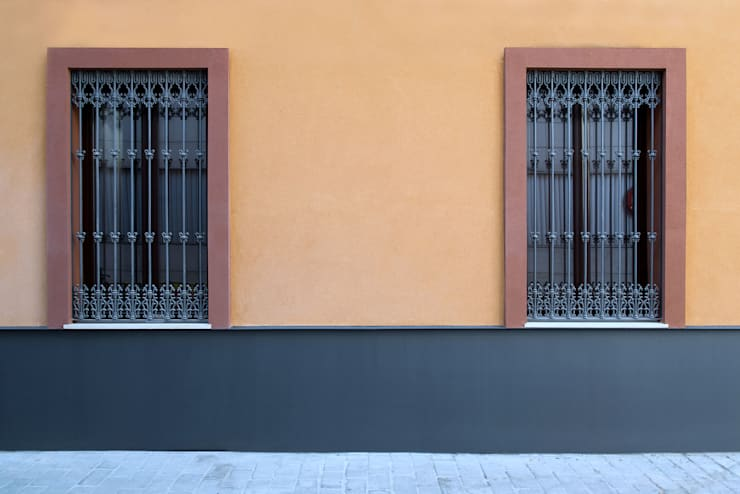Houses by Ardes Arquitectos