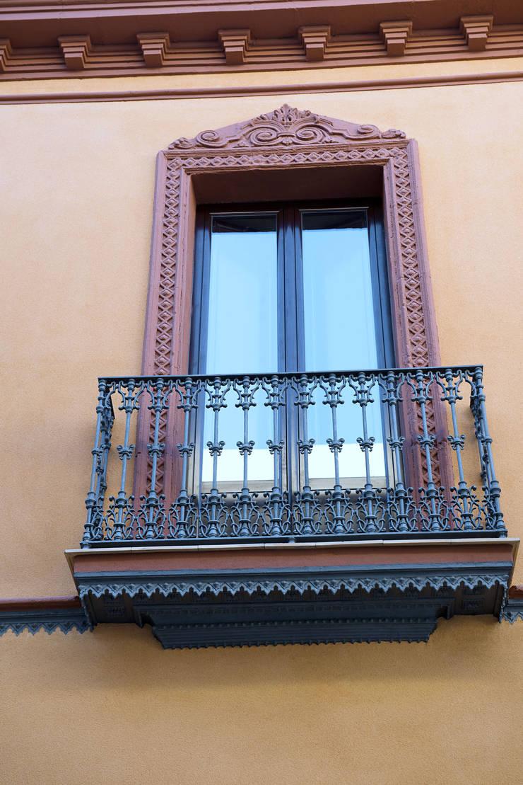 Patios & Decks by Ardes Arquitectos