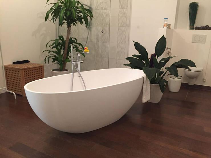 Phòng tắm theo Maxxwell AG, Hiện đại