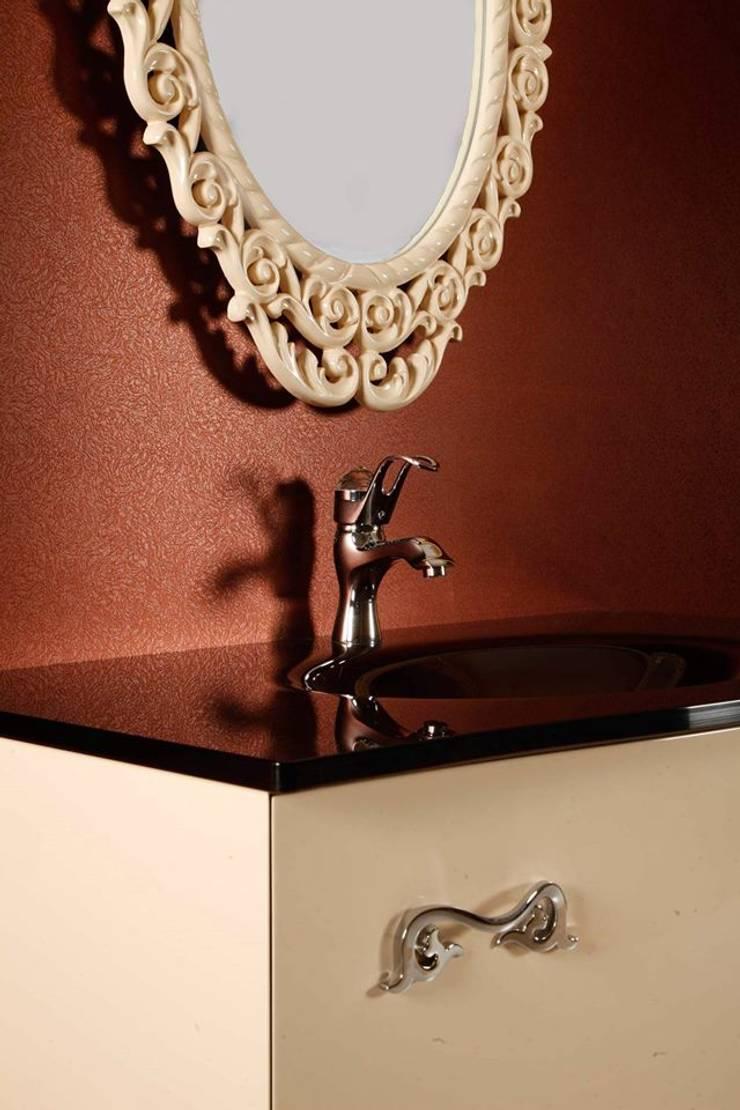 Perla Bano – Perla Bano:  tarz Banyo