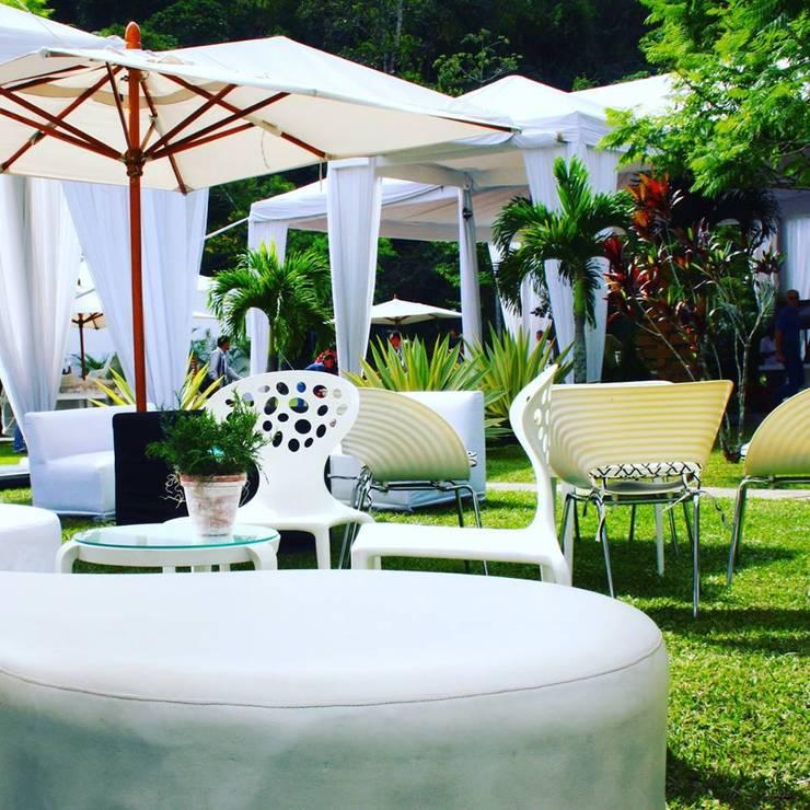Garden  by Ver D Comunicaciones