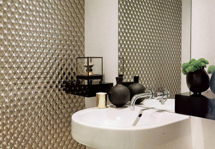 APARTAMENTO AVENIDA: Casas de banho modernas por Artica by CSS