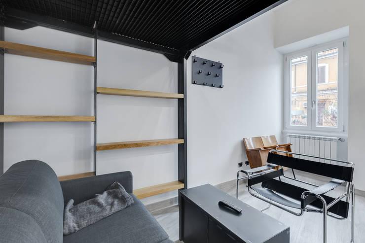Salas de estilo  por Luca Tranquilli - Fotografo