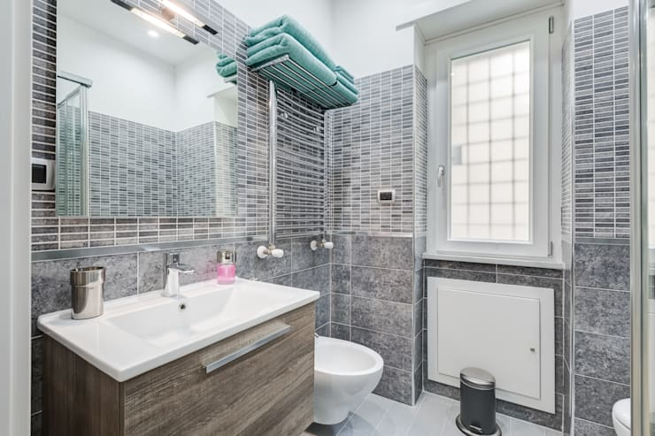 حمام تنفيذ Luca Tranquilli - Fotografo