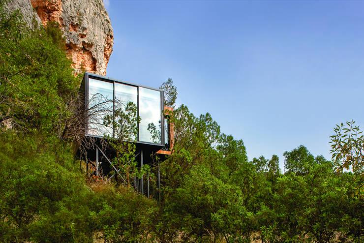 Vivood Landscape Hotels: Hotéis  por Viroc