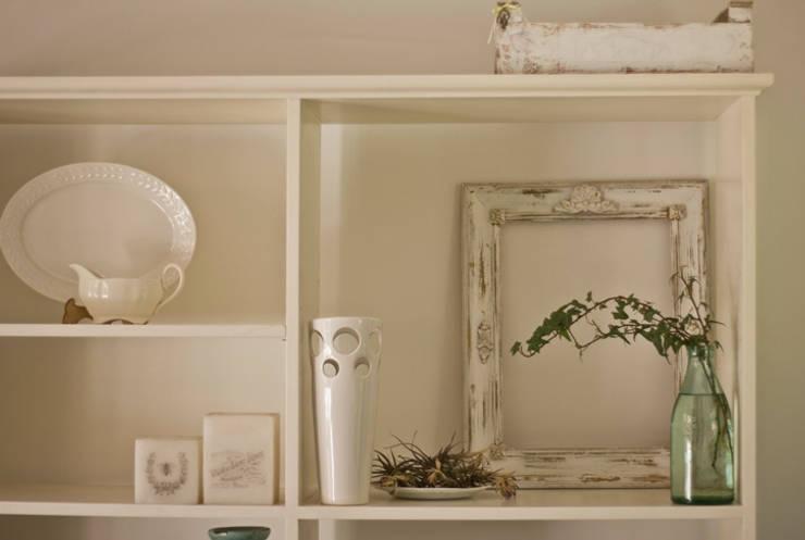Detalles:  de estilo  por La Florinda,Ecléctico