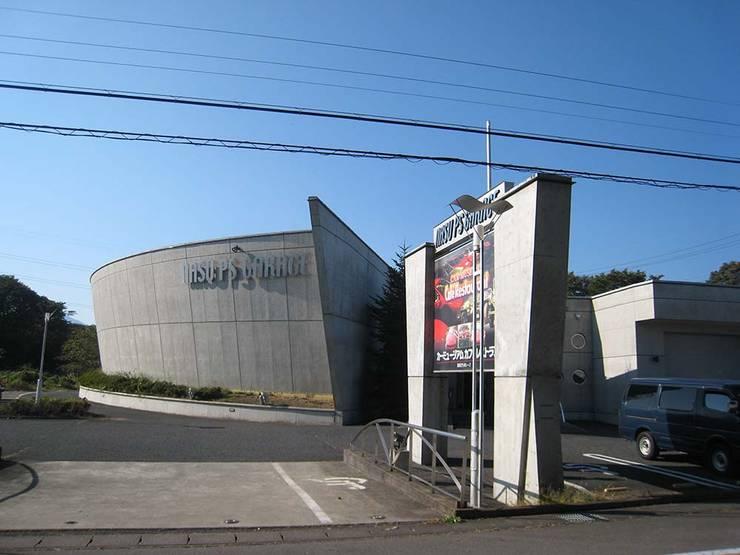 看板: 株式会社 t2・アーキテクトデザイン 一級建築士事務所が手掛けた家です。,