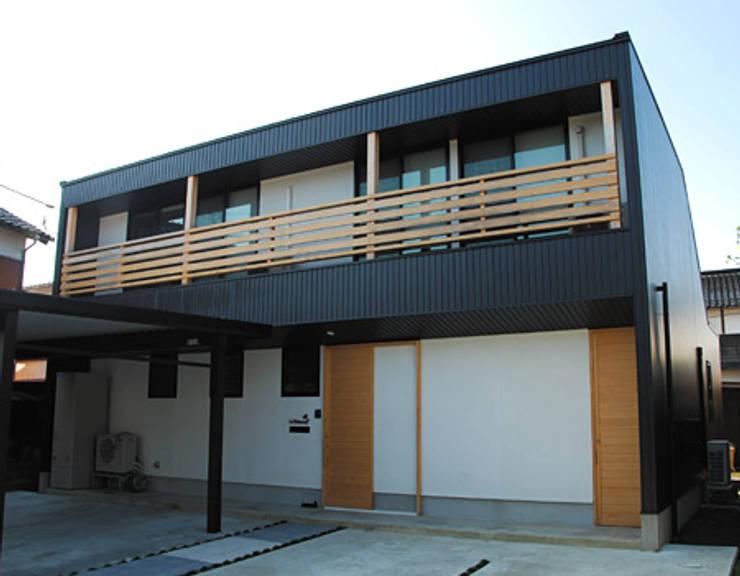 case-K/N: 株式会社PLUS CASAが手掛けた家です。,