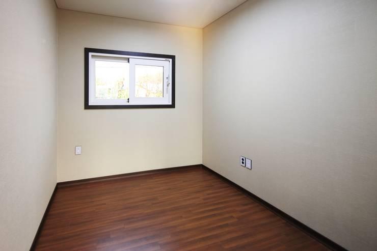 moderne Slaapkamer door 윤성하우징