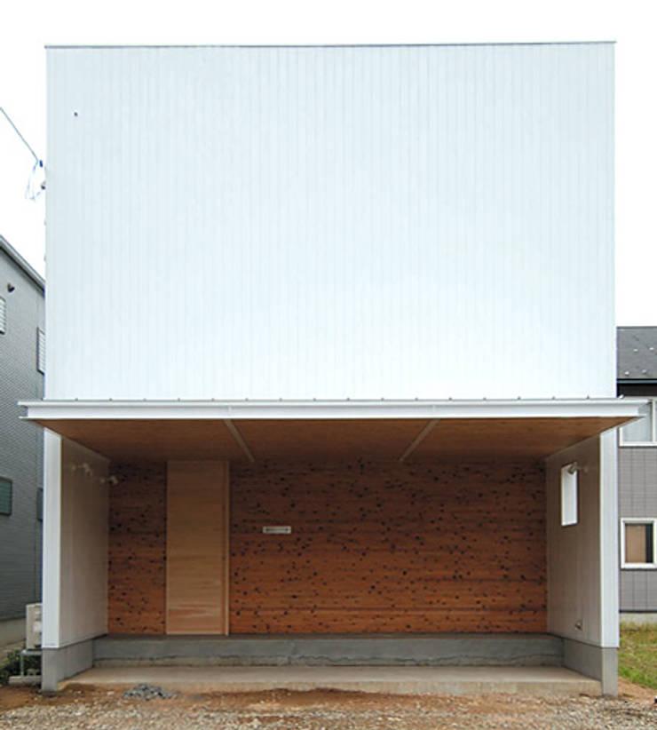 case-H/A: 株式会社PLUS CASAが手掛けた家です。,