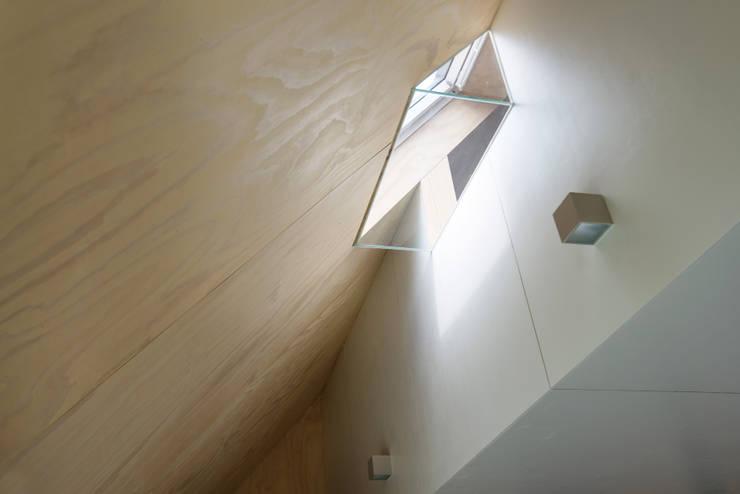 หน้าต่าง by Kwint architecten