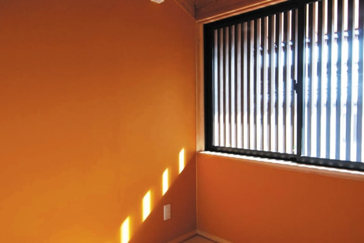 case-M/T: 株式会社PLUS CASAが手掛けた和室です。