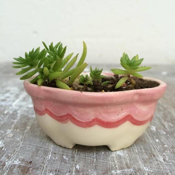 Jardim  por My Pottery by Ceci Presas