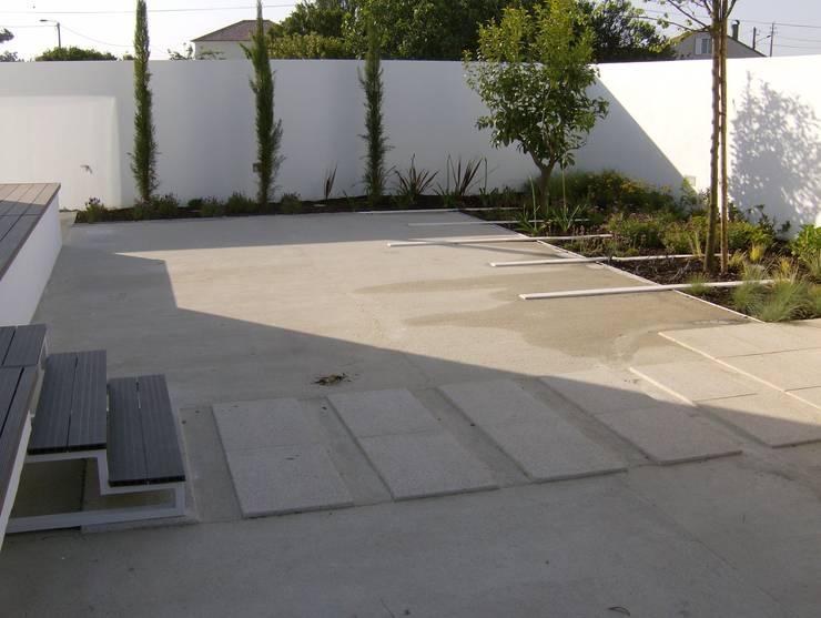 Jardim - Relva Sintética - Aveiro:   por Norpavi