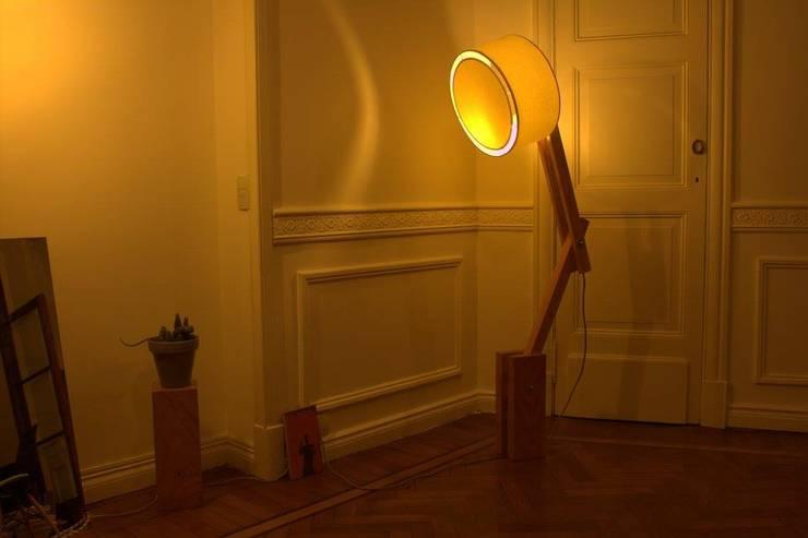 現代  by MYGA LAMPS, 現代風