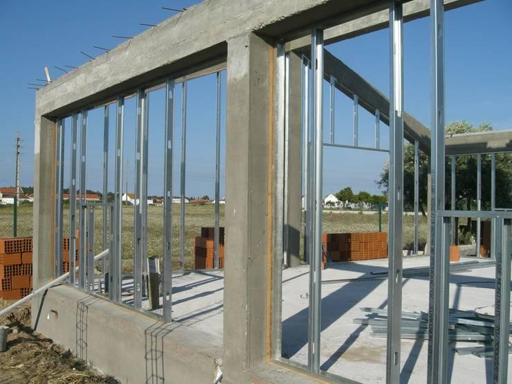 Projekty,  Domy zaprojektowane przez knowhowtobuild