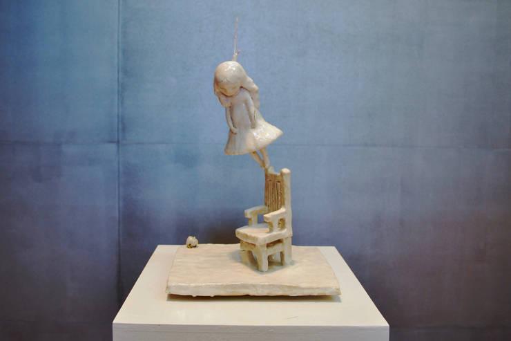 少女と白昼夢: grittyが手掛けたアートです。